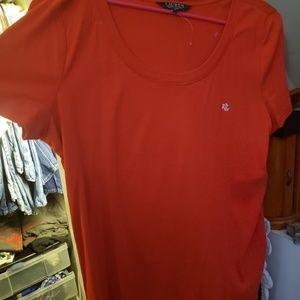 Ralph Lauren Lauren Tee shirt